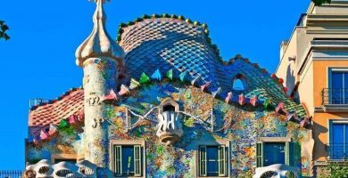Tickets casa Batlló Barcelona