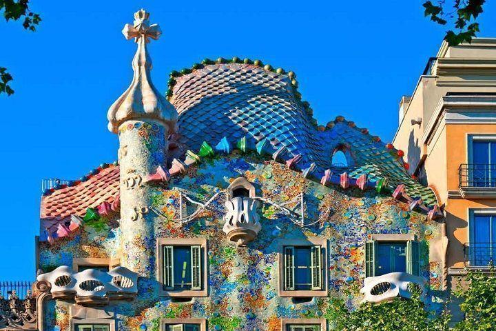 Entradas Casa Batlló Barcelona