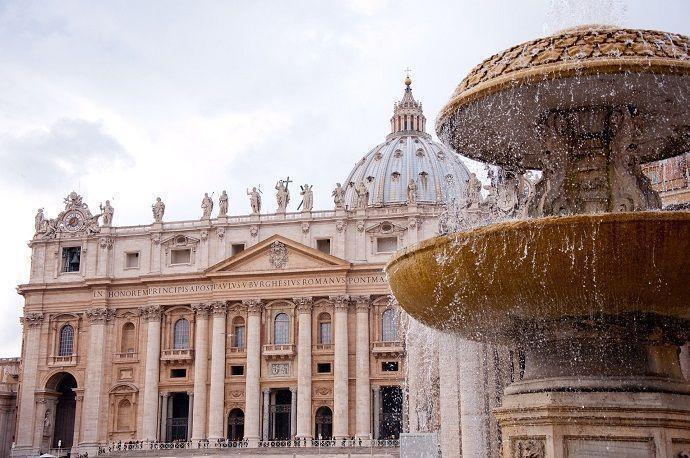 Dónde comprar entradas Vaticano