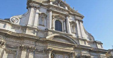 Tour iglesias de Roma