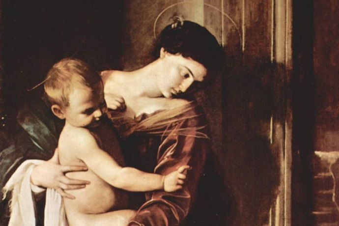 Cuadro de Michelangelo Merisi da Caravaggio