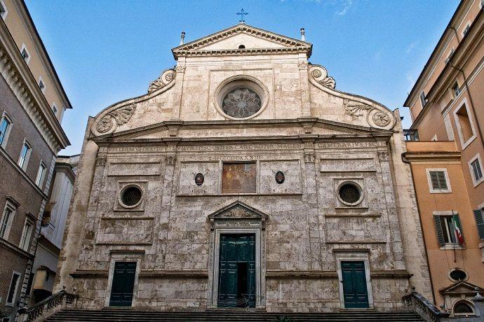 Tour gratis iglesias de Roma