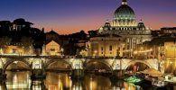 Free tour misterios de Roma
