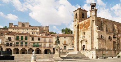 Trujillo, tours privados, excursiones y visitas guiadas.