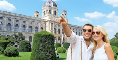 Tour a Viena desde Praga