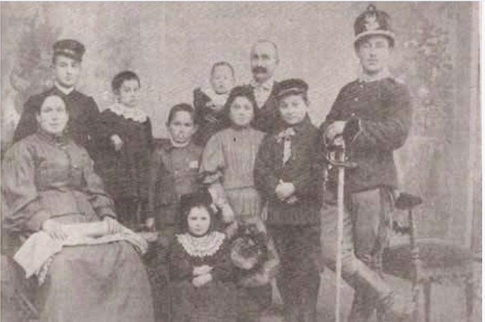 Historia heladería Giolitti