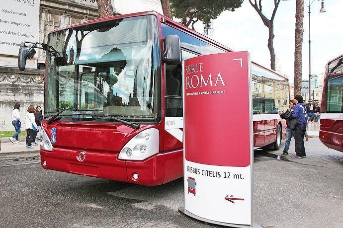 Cómo llegar al Coliseo en autobús