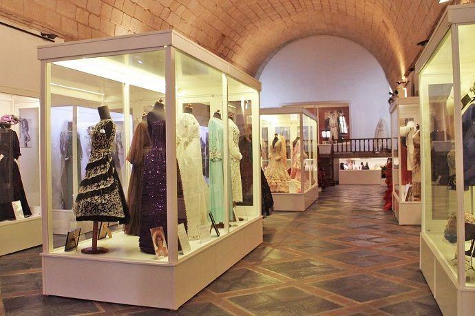 Visitar el Museo del Traje en Trujillo