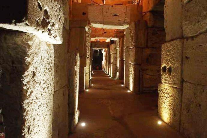 Qué ver en el Coliseo de Roma