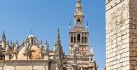 Tour guiado Catedral, Giralda y Alcázar de Sevilla