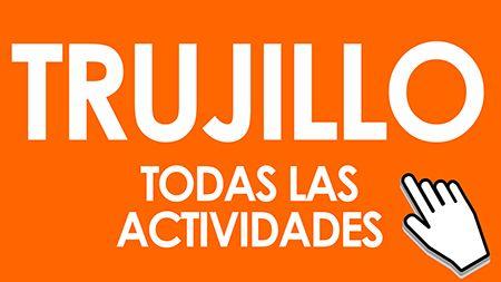 Viajar a Trujillo