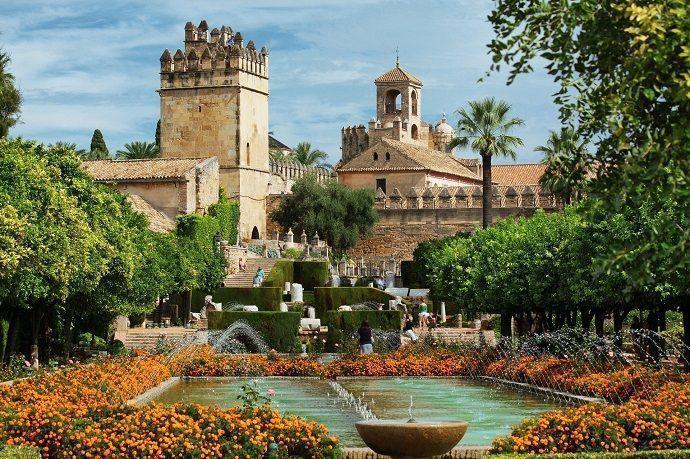 Tour Alcázar de los Reyes Cristianos