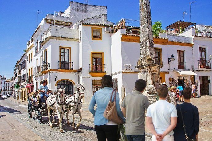 Tour por Córdoba