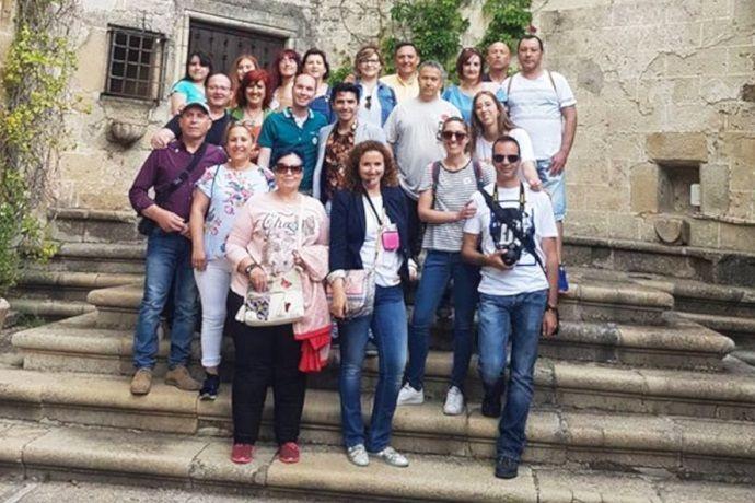 free tour por Trujillo
