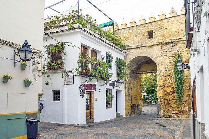 Tour guiado barrio judío de Córdoba