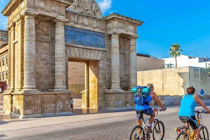 Mejor tour por Córdoba en bici