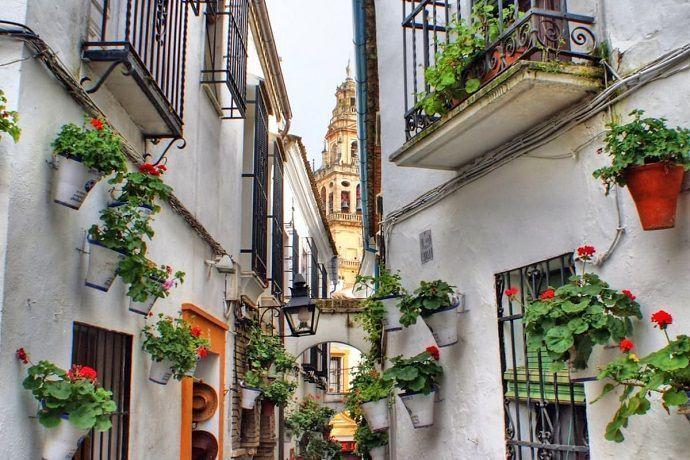Tour barrio judío de Córdoba
