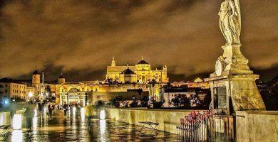 Tour de noche por Córdoba