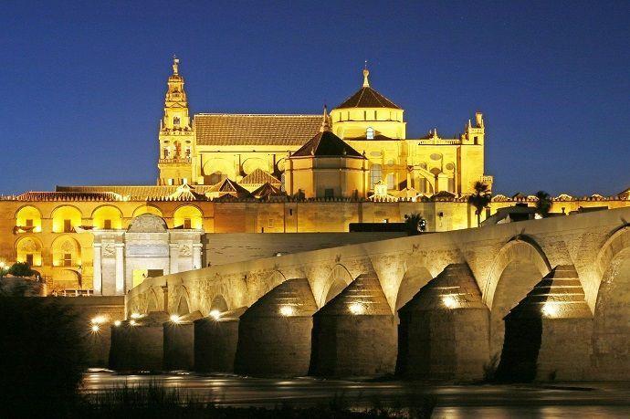 Tour por Córdoba Misterios