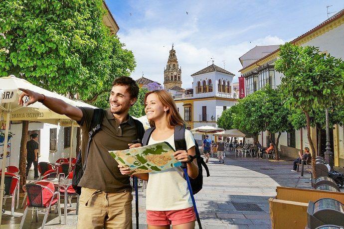 Tour guiado Córdoba