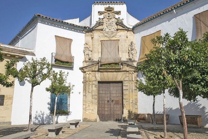 Visita guiada palacio Viana
