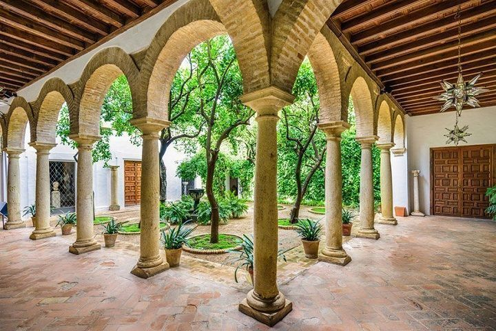 Visita guiada Palacio de Viana Córdoba