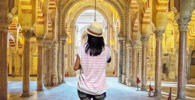 Visita guiada por la Mezquita Córdoba