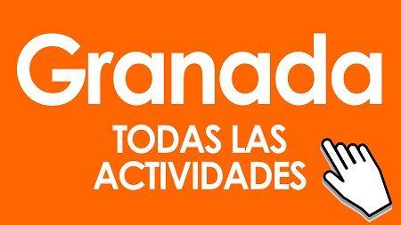 Visita guiada Granada