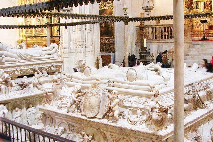Visita guiada Capilla Real de Granada