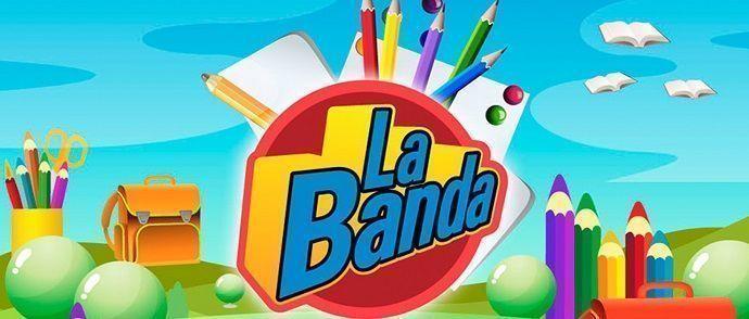 Descuento La Banda Isla Mágica