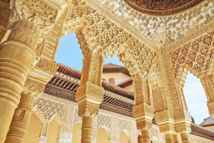 Qué hacer en Granada