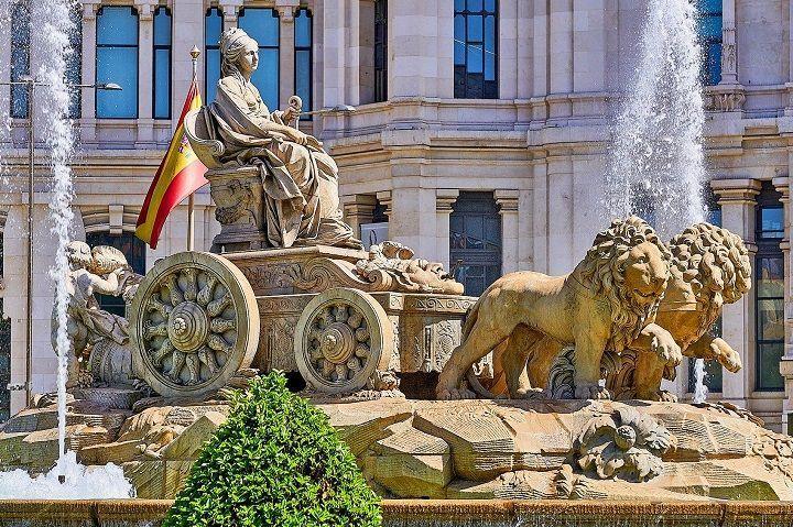 Madrid, actividades turísticas