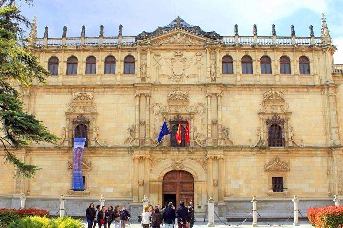 Tour Alcalá de Henares desde Madrid
