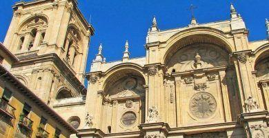 Visita guiada por la catedral de Granada
