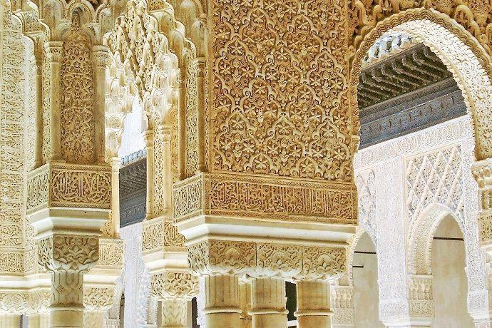 Reservar Visita guiada Alhambra de Granada