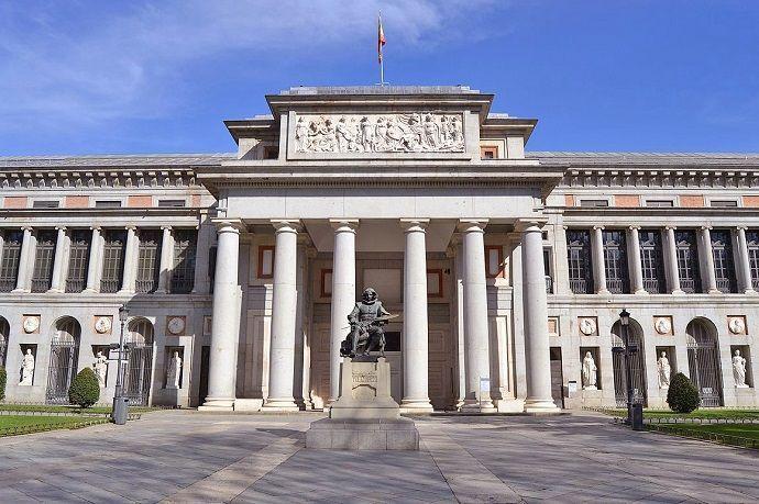Visitas guiadas por Madrid