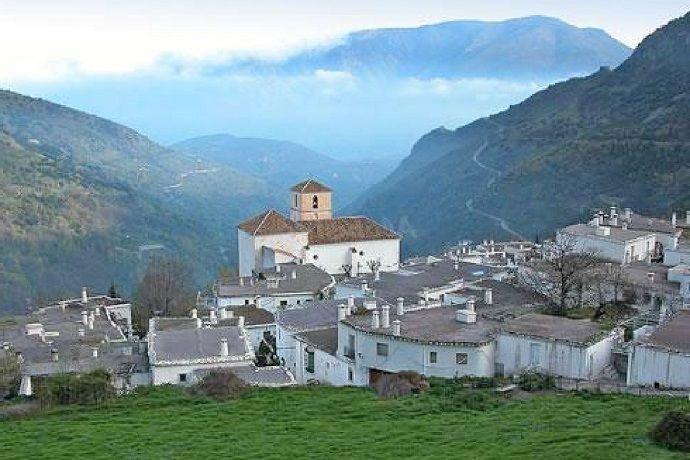 Bubión Excursión Alpujarra