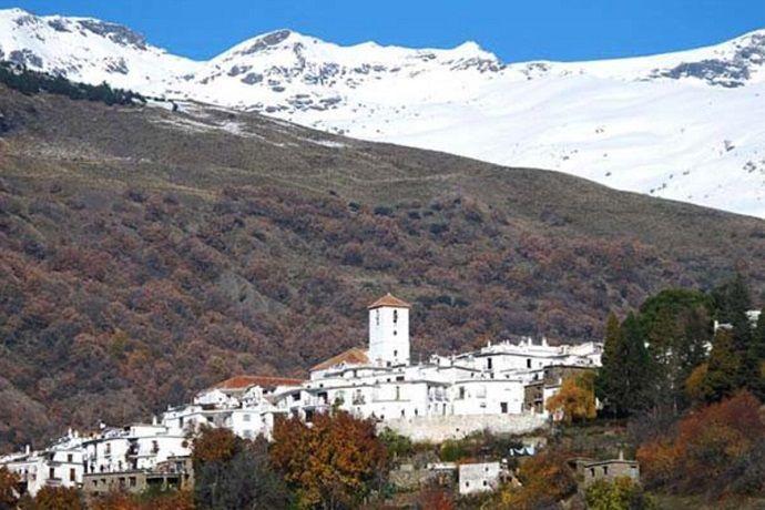Visita guiada Alpujarra