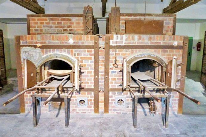 Excursión a Dachau desde Múnich
