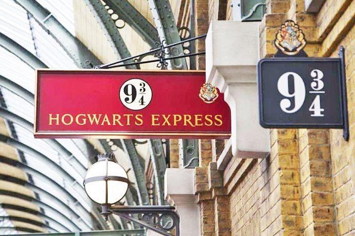 Tour de Harry Potter
