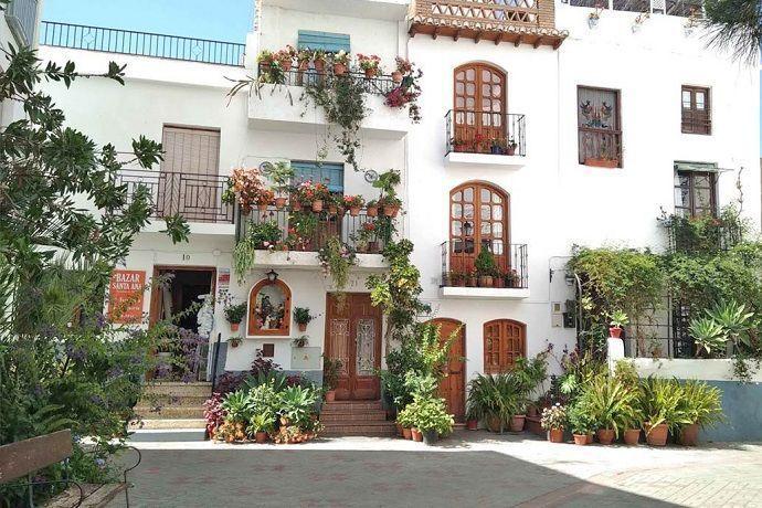 Excursión Alpujarra desde Granada