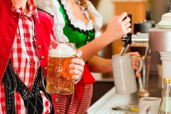 Tour privado cerveza por Múnich