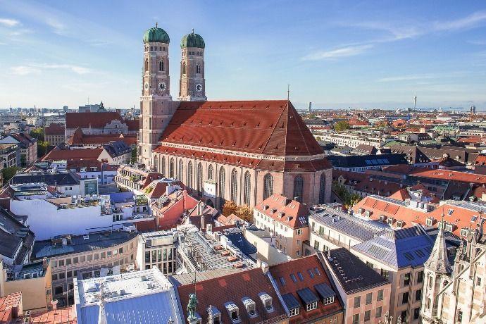 Múnich Tours, excursiones y visitas guiadas.