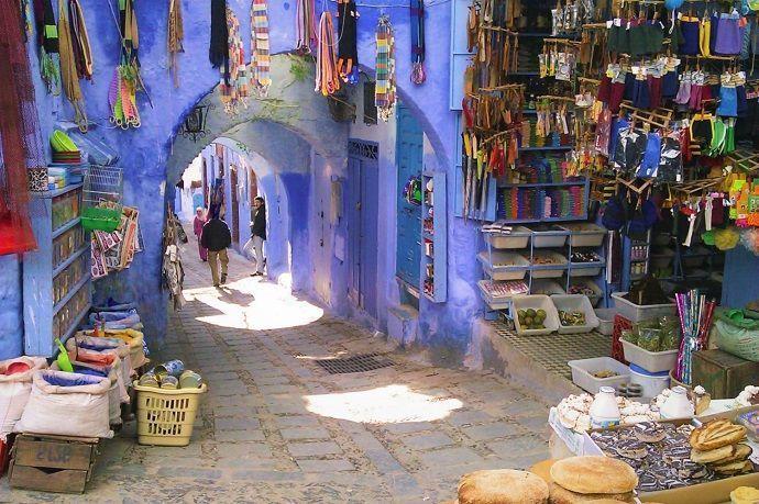 Excursión a Tánger desde Sevilla