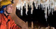 Excursión minas de Udias