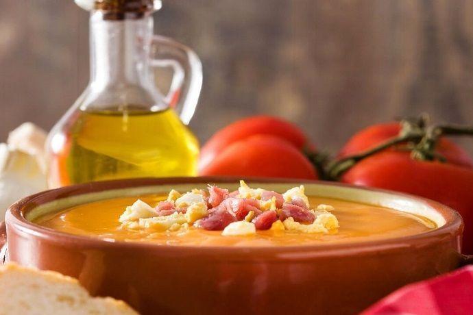 Tour gastronómico por Córdoba