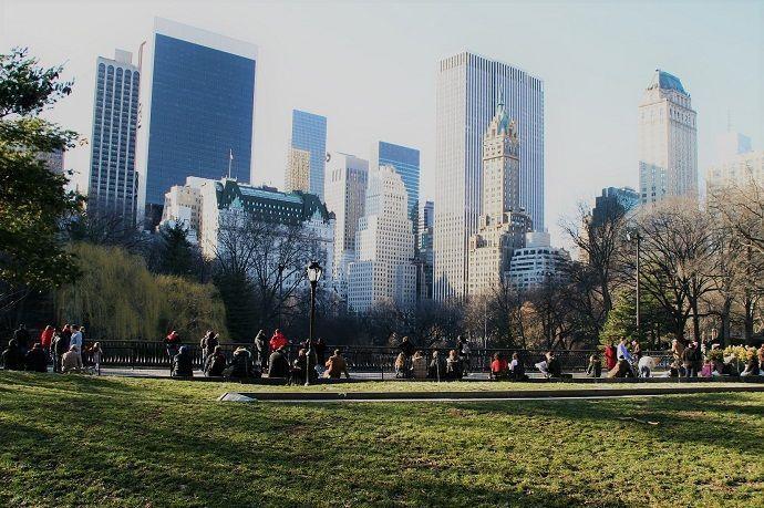 Tour guiado Central Park