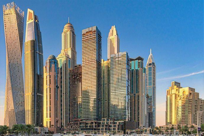 Guía por Dubái