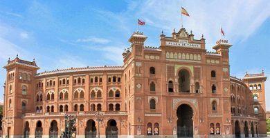 Visita guiada plaza de toros de Madrid Las Ventas