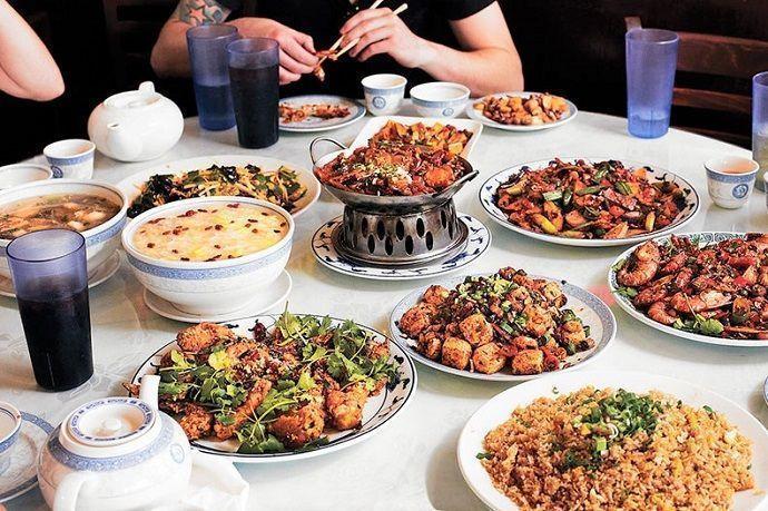 Ruta gastronómica por Pekín